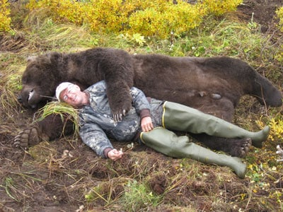 most popular bear dating sites