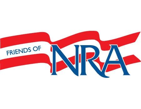 Original Friends of NRA Logo