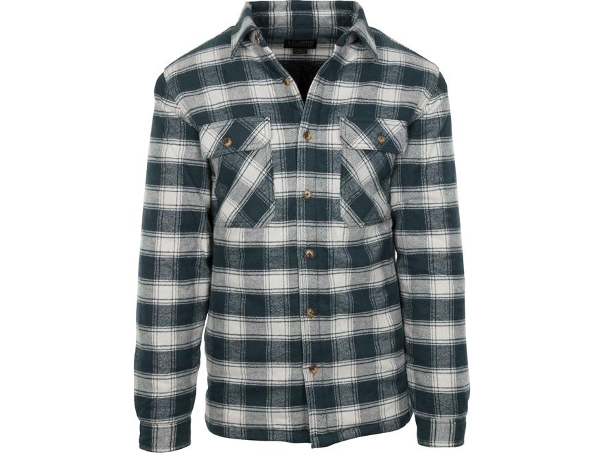 MidwayUSA Introduces MidwayUSA Flannel Shirt-Jac