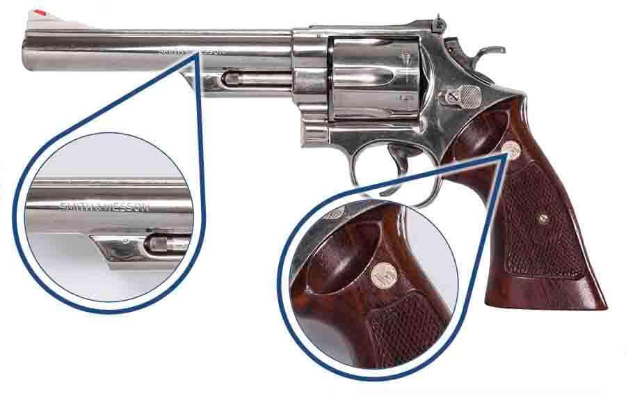 Revolver Make