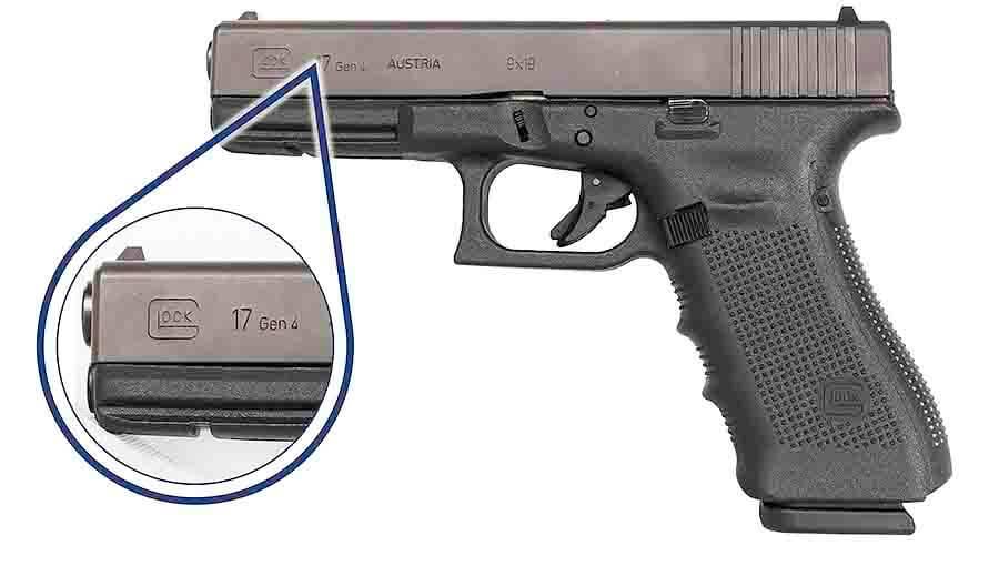 Pistol Make