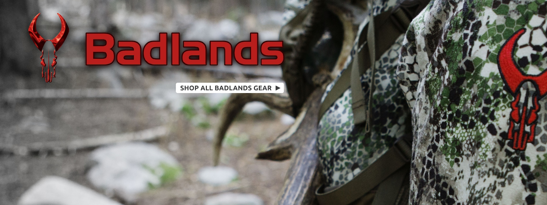 Shop All Badlands