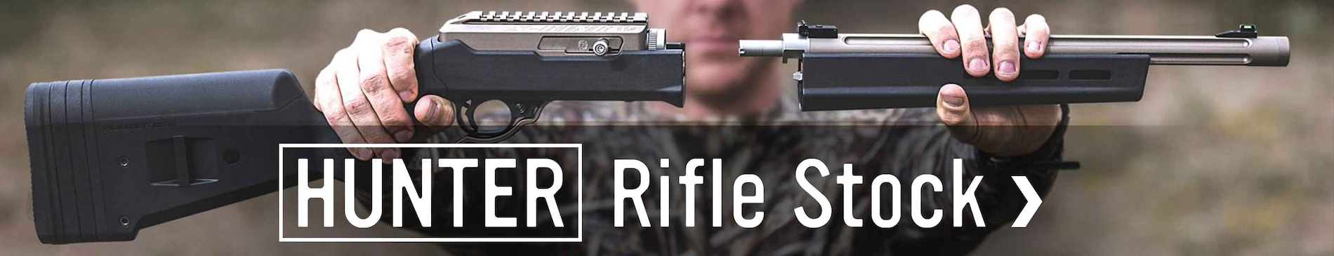 Magpul Hunter Rifle Stock