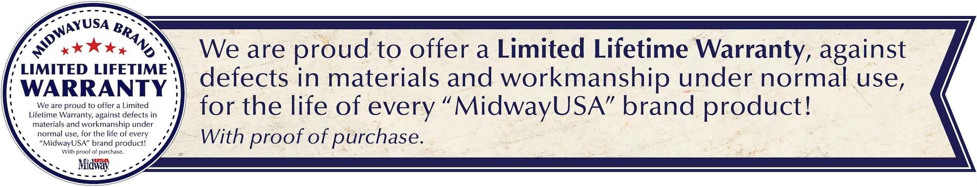 MidwayUSA | Gift Certificates | Range Bags -MidwayUSA