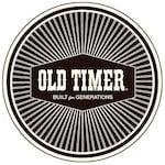 Old Timer logo