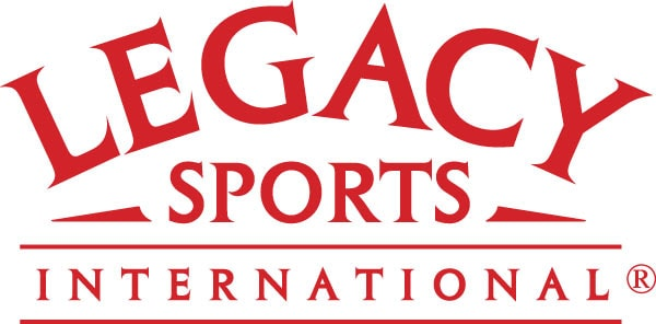 Legacy Sports products