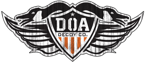 DOA Decoys products