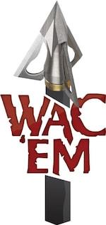 Wac'Em logo