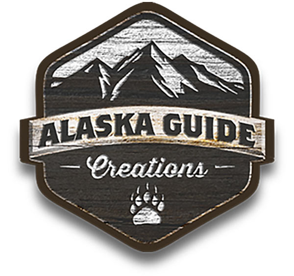 Alaska Guide Creations products