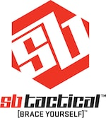 SB Tactical logo