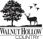 Walnut Hollow Country logo