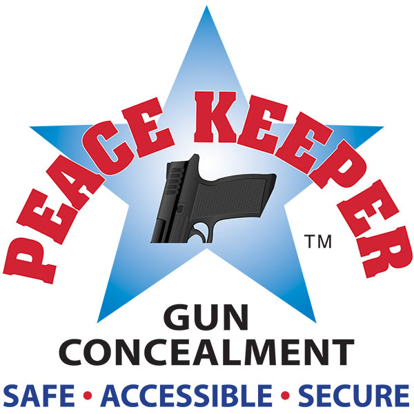 Peace Keeper products