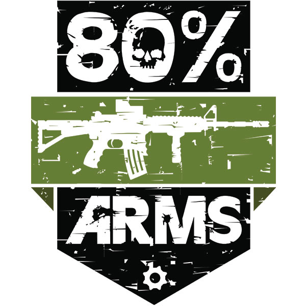 80% Arms products