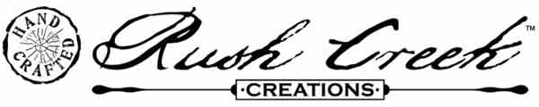 Rush Creek Creations products