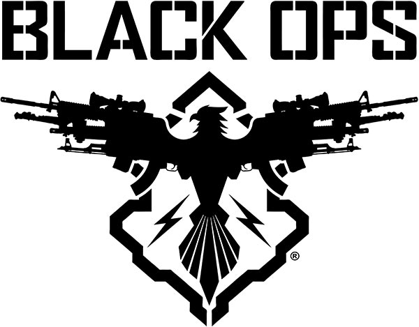 Black Ops products