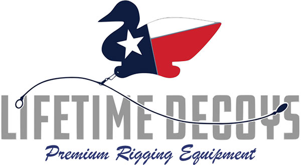Lifetime Decoys products