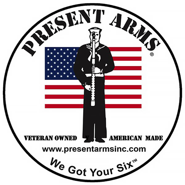 Present Arms products
