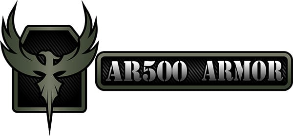 AR500 Armor products