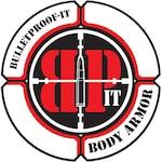 Bulletproof-It logo