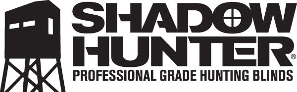 Shadow Hunter Blinds | Blinds -MidwayUSA