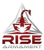 Rise Armament logo