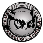 Iver Johnson logo