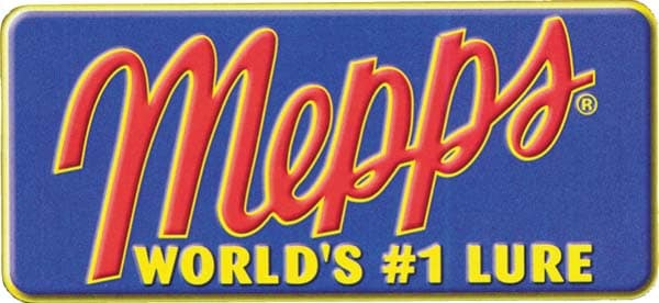 Mepps products