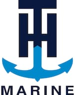 T-H Marine logo