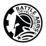 Battle Arms logo