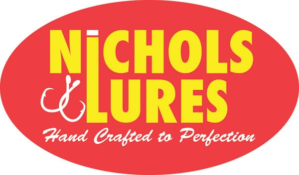 Nichols Lures products