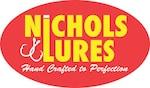 Nichols Lures logo
