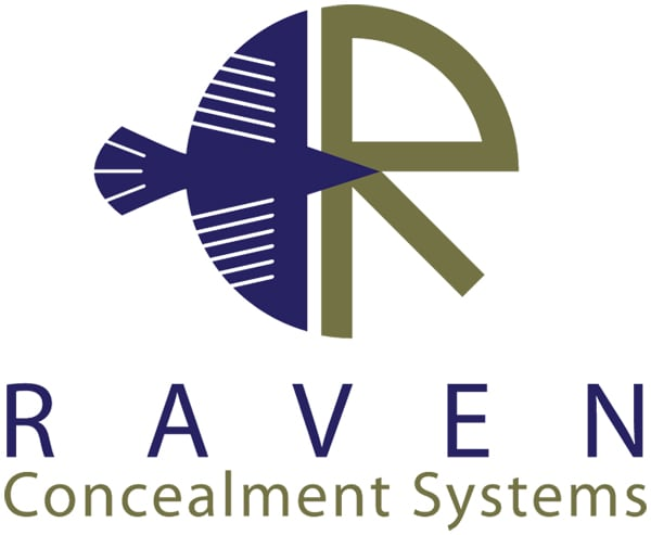 Raven Concealment products
