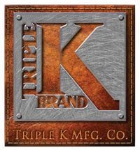 Triple K products