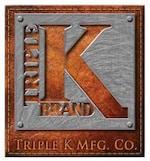 Triple K logo