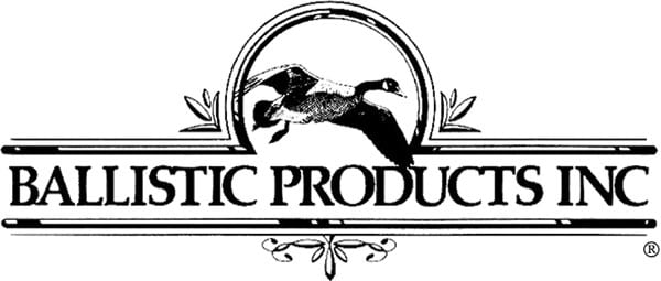 Ballistic Products, Inc. products