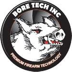 Bore Tech logo