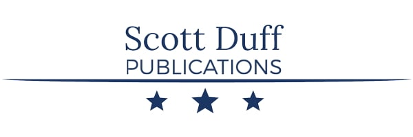 Scott Duff Publications products
