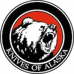 Knives of Alaska logo
