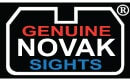 Novak logo