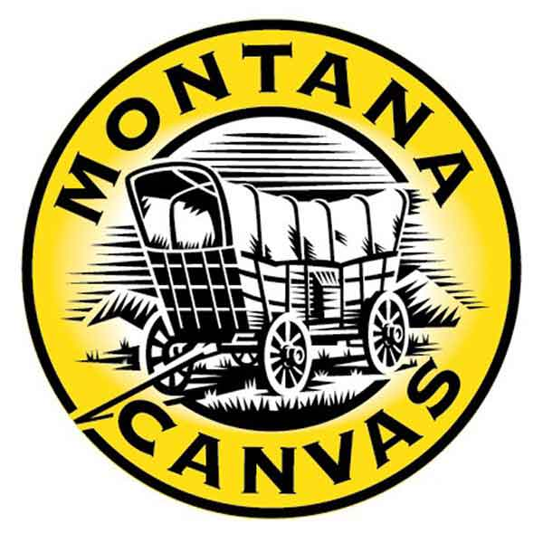 Montana Canvas products