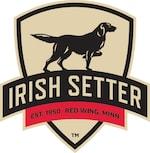 Irish Setter logo