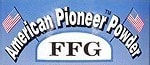 American Pioneer products