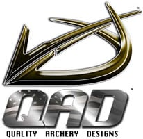 Image result for QAD archery logo