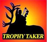 Trophy Taker logo