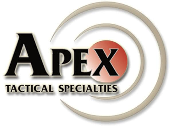 Apex Tactical products