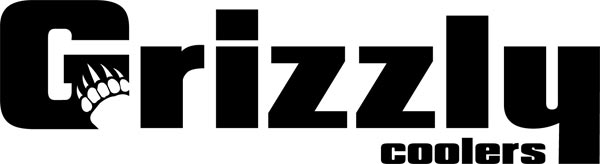 Grizzly Coolers products