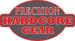 Precision Hardcore Gear logo