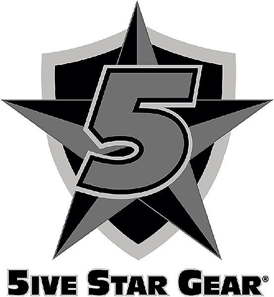 5ive Star Gear products