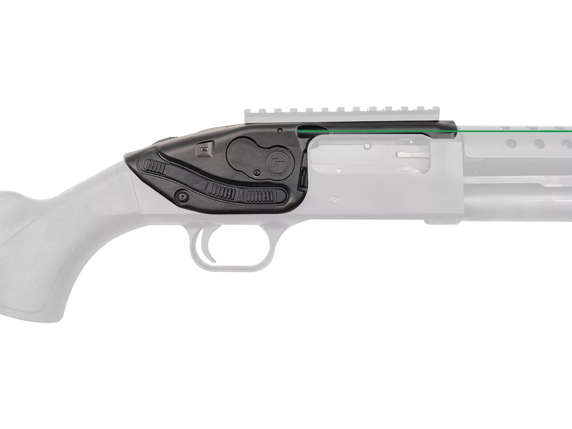 Shotgunworld com • mossberg 590 Shock wave laser