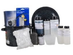 Caswell Standard Electroless Nickel Plating Kit